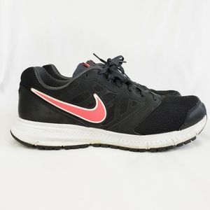 Nike DownShifter 6 Athletic Training Shoes Black